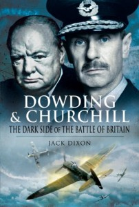 Dowding and Churchill