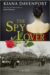The Spy Lover (US)