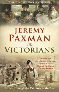The Victorians - Jeremy Paxman