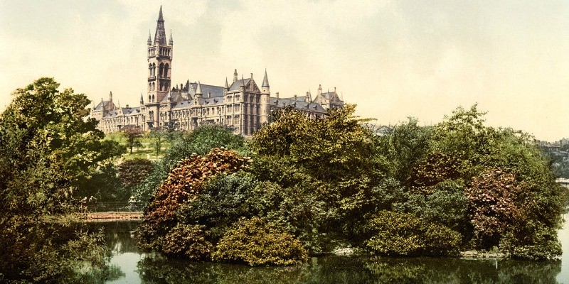 Magical Victorian Scotland