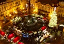 A Brief History of Christmas Markets