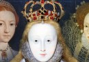 Gloriana!—the Many Faces of Elizabeth I