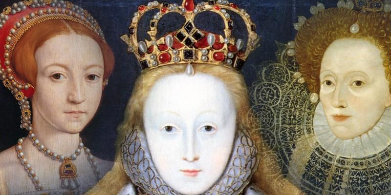 Elizabeth I 800x400