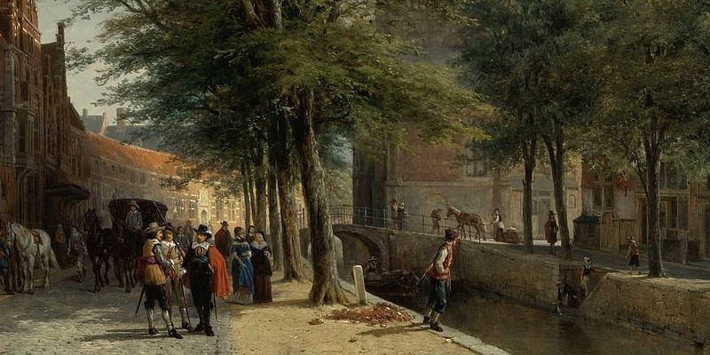 Cornelis Springer 800x400