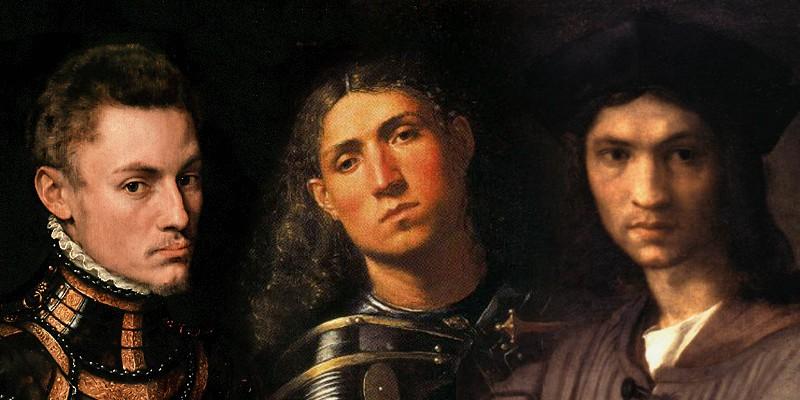 Renaissance Man 800 x 400