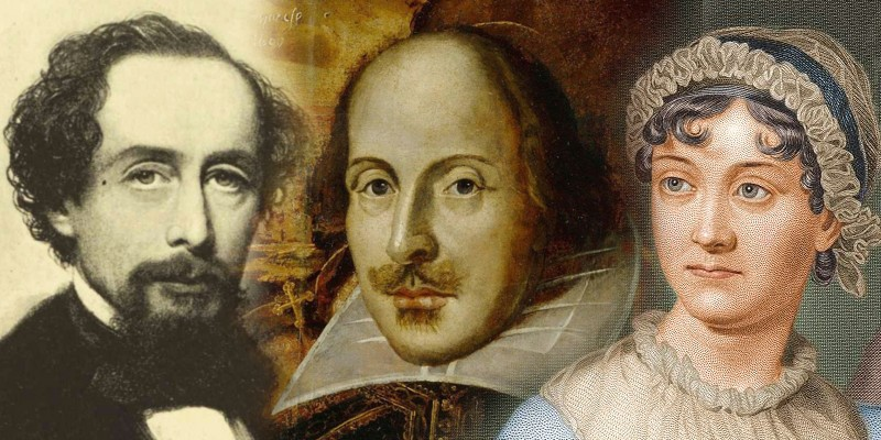 Favorite Historical Author 800 x 400