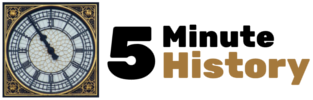 5-Minute History