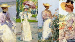 American Impressionist Painter Childe Hassam: A 5-Minute Guide