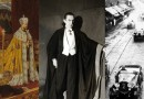 On the same day in history: Nicholas II, Bram Stoker, 24-Hour Le Mans