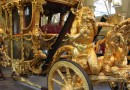 Royal Carriages: Traveling in Splendor
