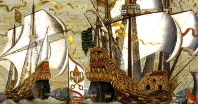 10 Surprising Facts About the Spanish Armada