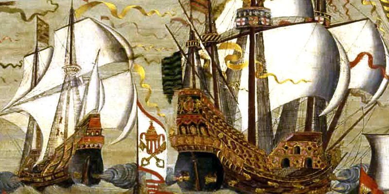 Spanish Armada 800 x 400
