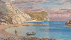 Victorian Artist John Brett