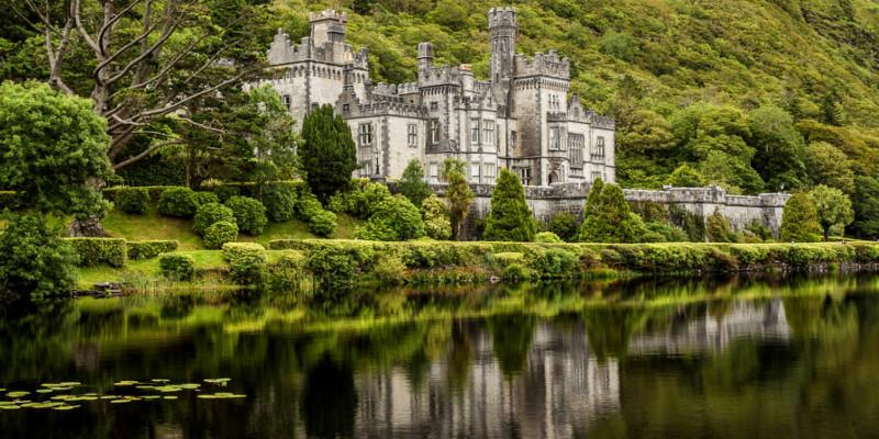 Sanskrit Of The Vedas Vs Modern Sanskrit: The Incredible Story Of An Irish Castle