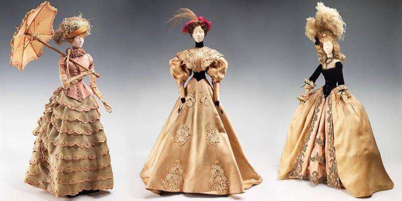 25 Handmade Dolls