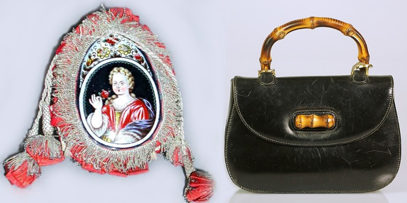The History Of Handbags A 5 Minute Guide 5 Minute History