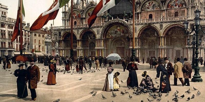 Venice 800 x 400