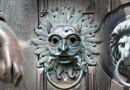 Knock Knock: A Brief History of Door Knockers