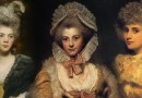 20 Exquisite Paintings of 18th-Century Ladies by Joshua Reynolds