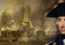British Hero Admiral Lord Nelson: Victor at the Battle of Trafalgar, 1805