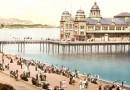 18 Victorian Seaside Pleasure Piers