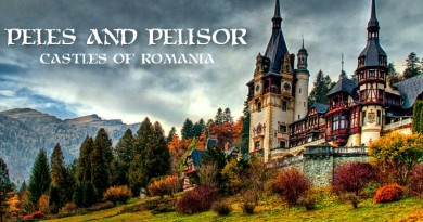 Peleș and Pelișor – Castles of the Romanian Royal Family