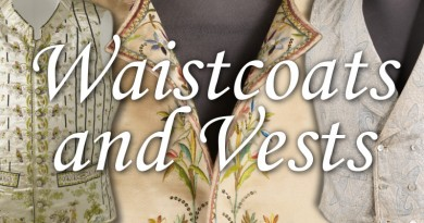 A Five-Minute Guide to Waistcoats and Vests