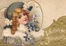 Valentine's Day in the Victorian Era