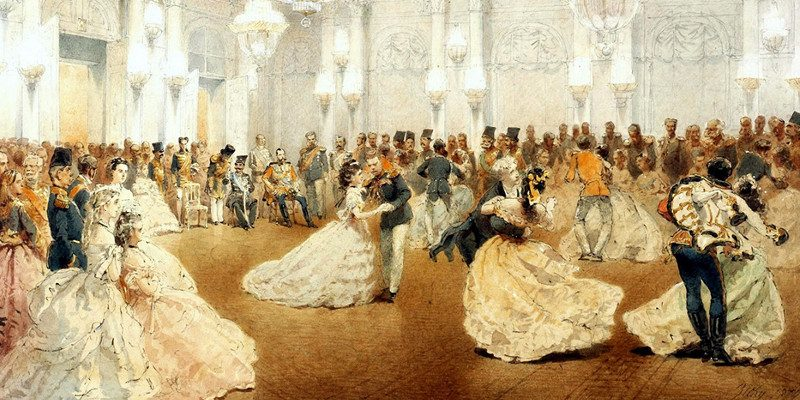 Belle of the Ball: A 5-Minute Guide to Ball Gowns