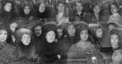 The Tragic Story of the Triangle Shirtwaist Factory Fire of 1911
