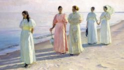 The Light that Inspired the Skagen Painters
