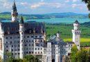 Neuschwanstein—Castle of Dreams