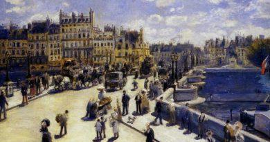 Renoir—an Impression of Beauty