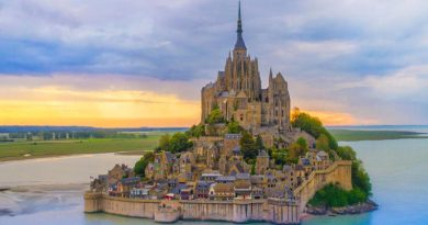10 Fascinating Facts About Mont Saint-Michel — the Medieval City on a Rock
