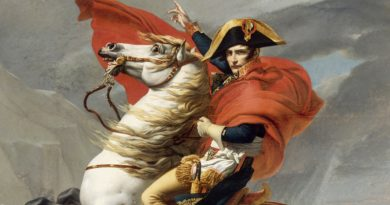 Napoleon: Hero or Tyrant?